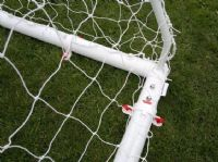 FOOTBALL GOAL NET TIES -20